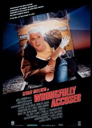 Wrongfully Accused - Image - Image 8