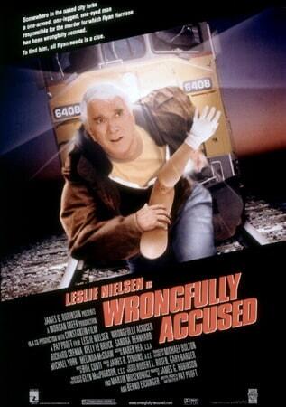 Wrongfully Accused - Image - Image 9