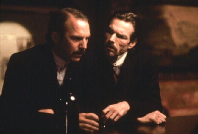 Wyatt Earp - Image - Image 1