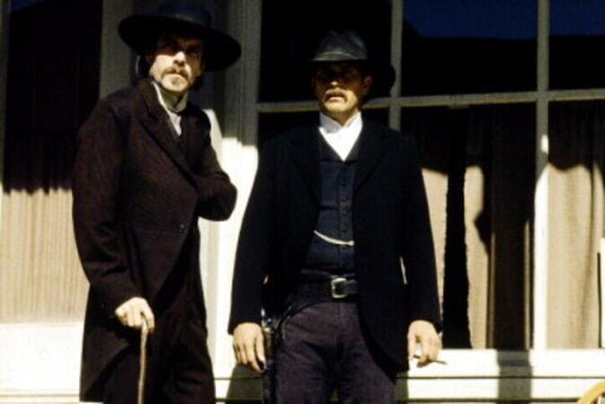 Wyatt Earp - Image - Image 2