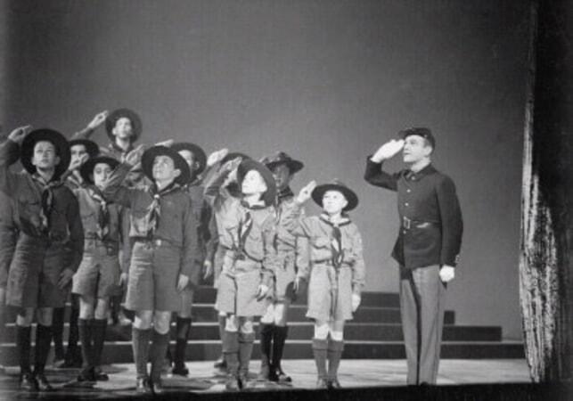 Yankee Doodle Dandy - Image - Image 1