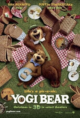 Yogi Bear - Image - Image 1
