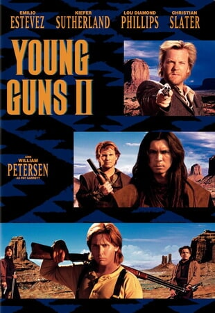 Young Guns II - Image - Image 9