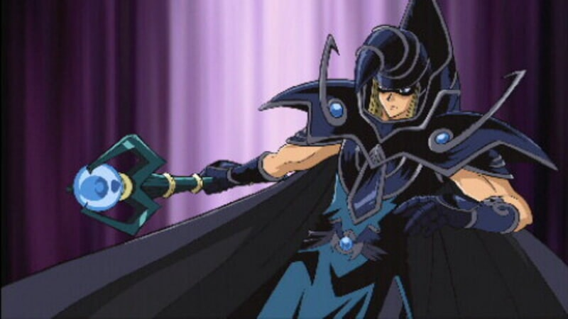 Yu-gi-oh! The Movie - Image - Image 2