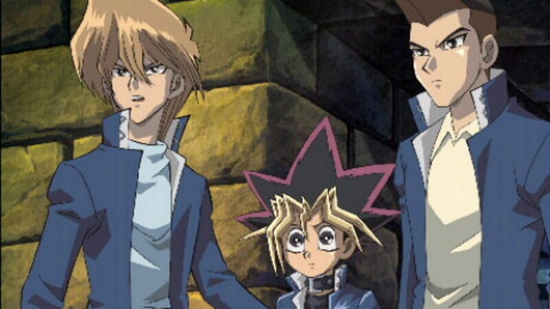 Yu-gi-oh! The Movie - Image - Image 11