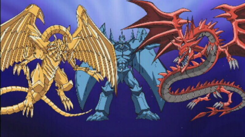 Yu-gi-oh! The Movie - Image - Image 3