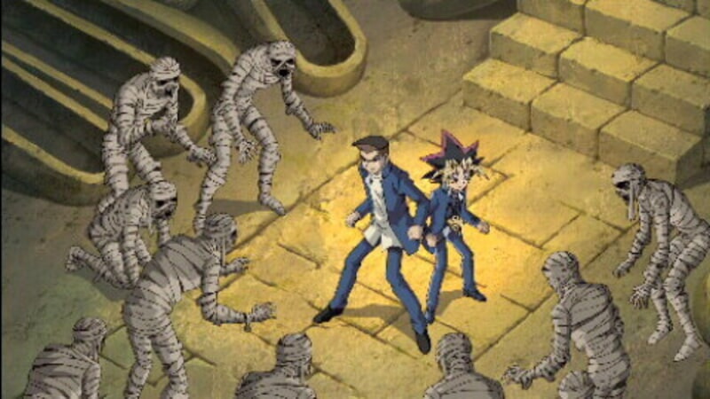 Yu-gi-oh! The Movie - Image - Image 5