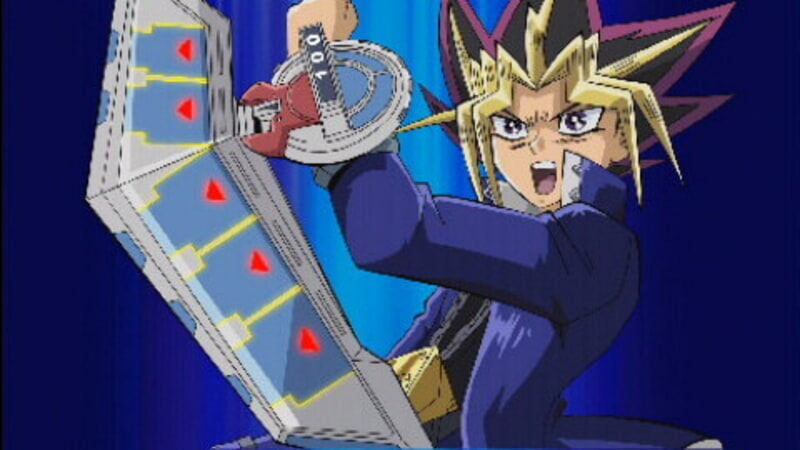 Yu-gi-oh! The Movie - Image - Image 8