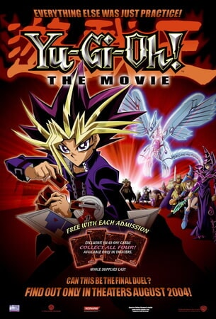 Yu-gi-oh! The Movie - Image - Image 13