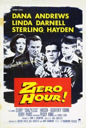 Zero Hour! - Image - Image 2