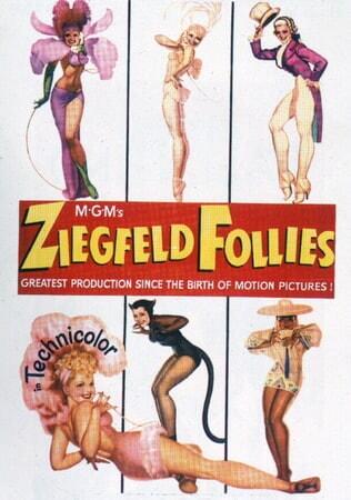 Ziegfeld Follies - Image - Image 5