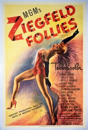 Ziegfeld Follies - Image - Image 6