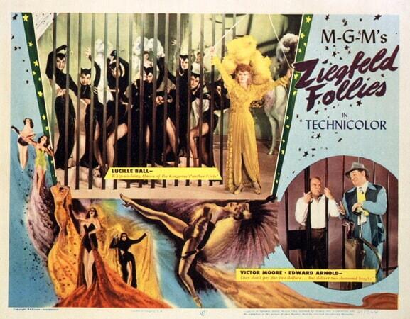 Ziegfeld Follies - Image - Image 7