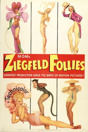 Ziegfeld Follies - Image - Image 10
