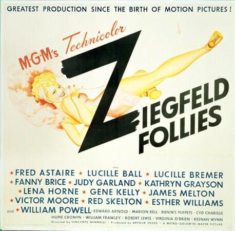Ziegfeld Follies - Image - Image 11
