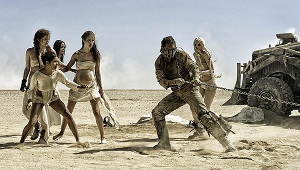 Mad Max: Fury Road - Image - Image 25