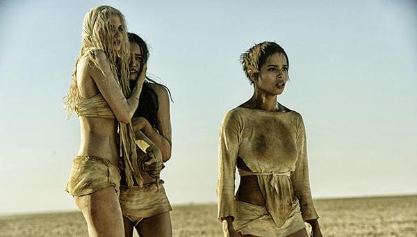 Mad Max: Fury Road - Image - Image 26