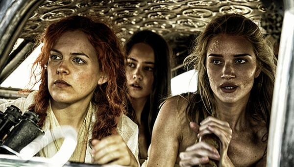 Mad Max: Fury Road - Image - Image 7