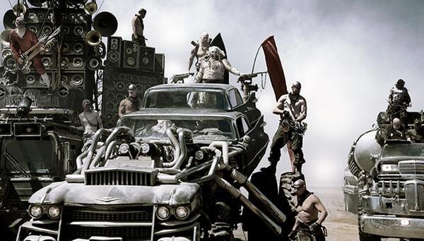 Mad Max: Fury Road - Image - Image 10