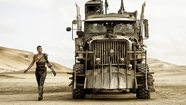 Mad Max: Fury Road - Image - Image 24
