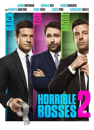 Horrible Bosses 2 - Image - Image 3