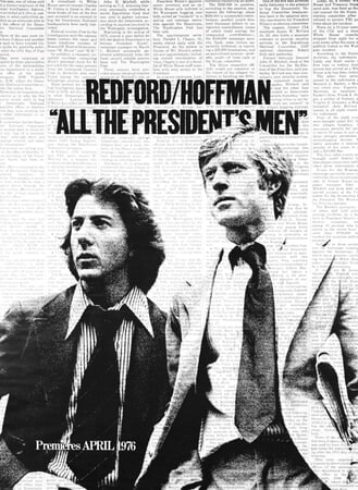 All the President's Men - Image - Image 17