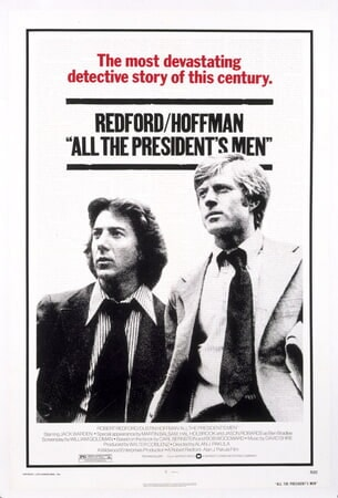 All the President's Men - Image - Image 18