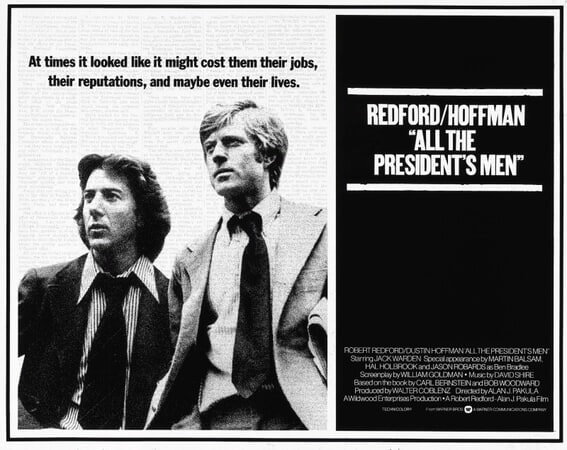 All the President's Men - Image - Image 19