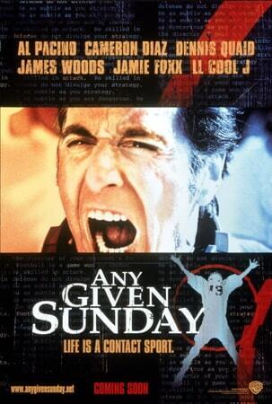Any Given Sunday - Image - Image 2