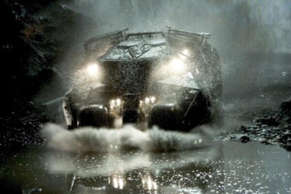 Batman Begins - Image - Image 1