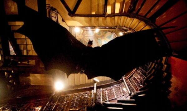 Batman Begins - Image - Image 10