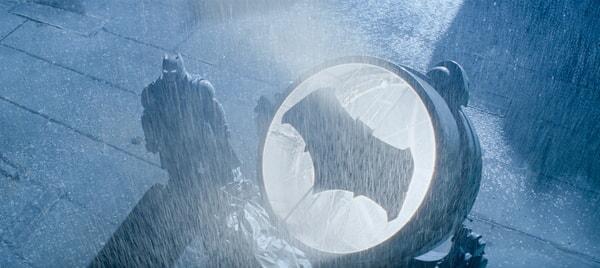 Ben Affleck as Bruce Wayne / Batman