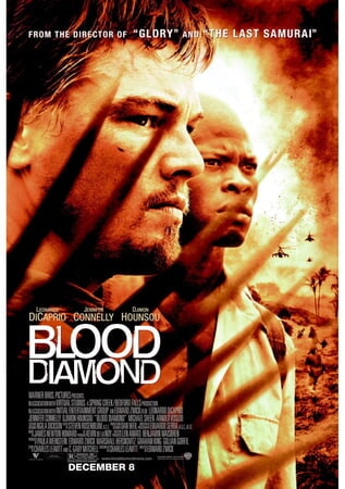 Blood Diamond - Image - Image 35
