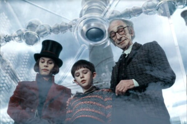 Charlie and the Chocolate Factory - Image - Image 28