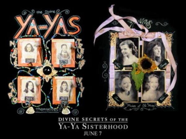 Divine Secrets of the Ya-Ya Sisterhood - Image - Image 16