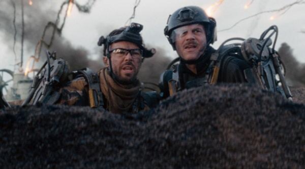 Warnerbros Com Live Die Repeat Edge Of Tomorrow Movies