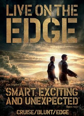 Live Die Repeat: Edge of Tomorrow - Image - Image 31
