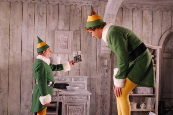 Warnerbros Com Elf Movies