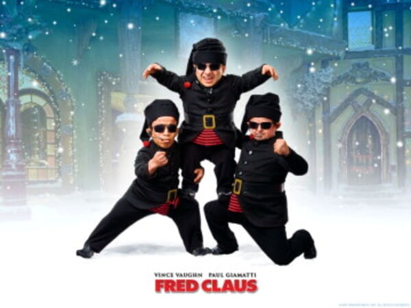 Fred Claus - Image - Image 14
