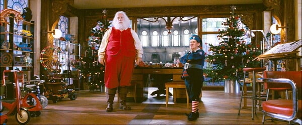 Fred Claus - Image - Image 24