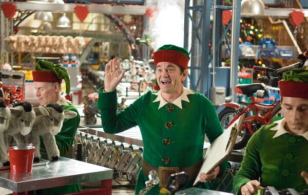 Fred Claus - Image - Image 7