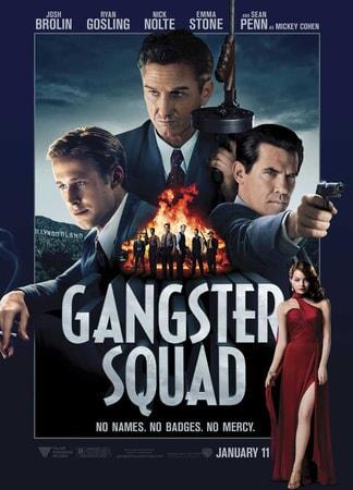 Gangster Squad - Image - Image 1