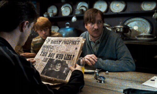 Harry Potter and the Order of the Phoenix - Image - Image 16