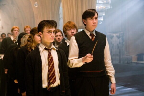 Harry Potter and the Order of the Phoenix - Image - Image 23