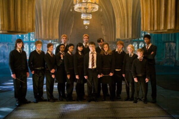 Harry Potter and the Order of the Phoenix - Image - Image 35