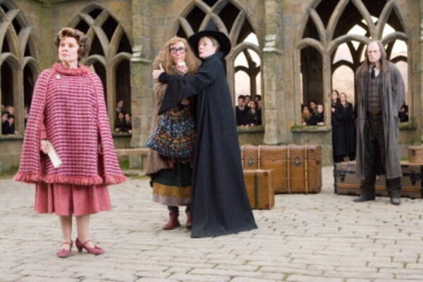 Harry Potter and the Order of the Phoenix - Image - Image 42