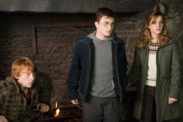 Harry Potter and the Order of the Phoenix - Image - Image 43