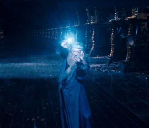 Harry Potter and the Order of the Phoenix - Image - Image 47