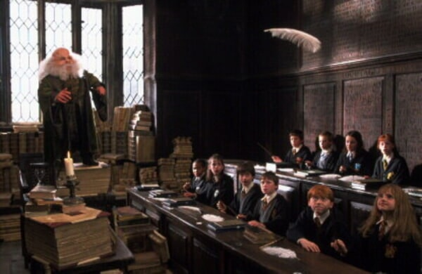 Harry Potter and the Sorcerer's Stone - Image - Image 1