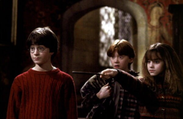 Harry Potter and the Sorcerer's Stone - Image - Image 12